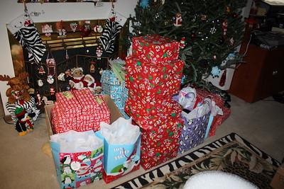 20101225 Christmas Dinner 003