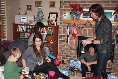 20121225 Christmas Day
