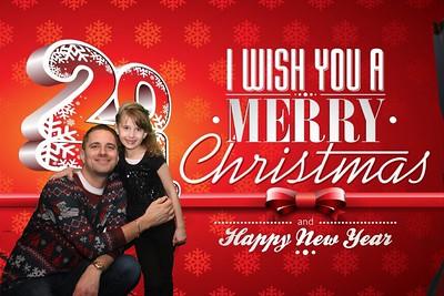 20141225 Christmas Day