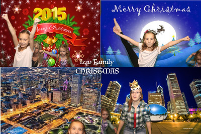 20151225 Izzo Family Christmas