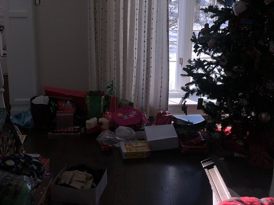 20171225 Izzo Christmas Day
