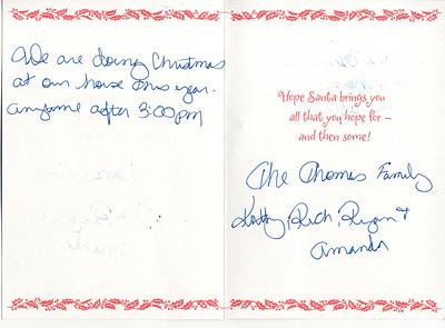 2004-12 Thomas Chistmas Invitation2