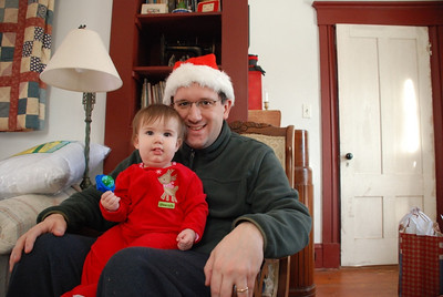 Papa and Esme