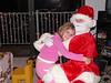 """Bonnie and """"Santa"""""""