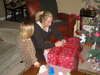 Christmas Eve 08