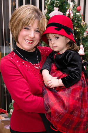 Christmas Eve 2010