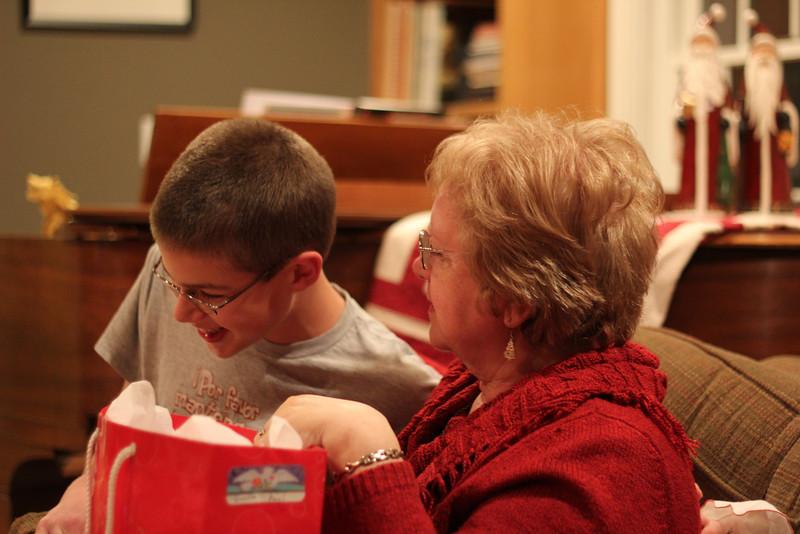 Christmas Eve 2012 16