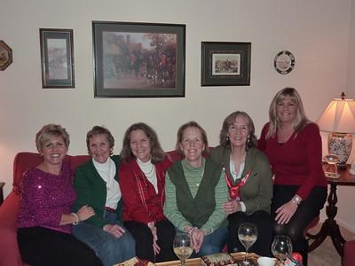 Christmas Eve 2011 - Bauer's