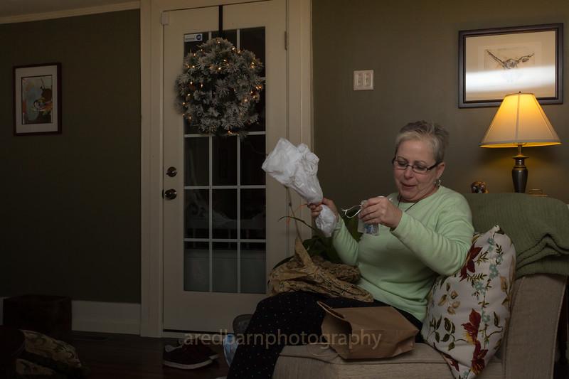 Carol's Christmas EVE