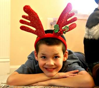 Christmas Card Photos
