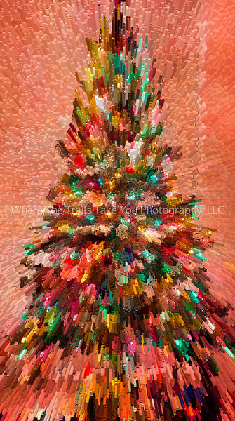 10  Special Effects Tree