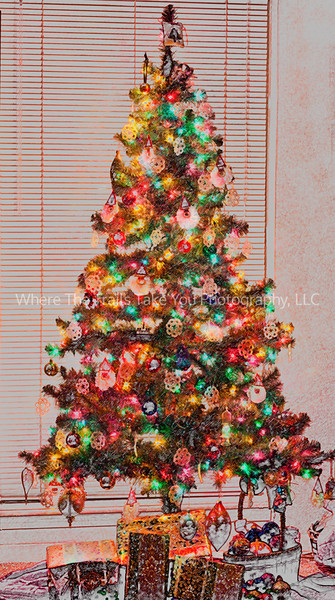 16  Special Effects Tree