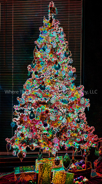 13  Special Effects Tree
