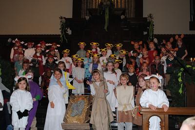 Christmas Holidays 2011