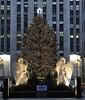 Rockefeller Center - 2011