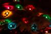 Christmas Lights 2009 : Some Christmas lights from around Goshen - 2009