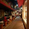 La Arcada Shops and Restaurants