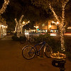 Bicycle on State Street