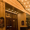 Doorway to the Granada Theater