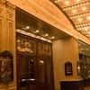 Doorway to the Granada Theater