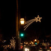 Star across State Street