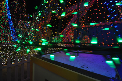 Christmas Livermore 2012