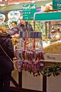 Weihnachtsmarkt in Frankfurt