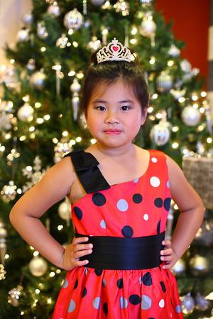 E&M Christmas 2012