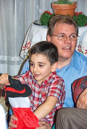 Christmas - Navidad 2012