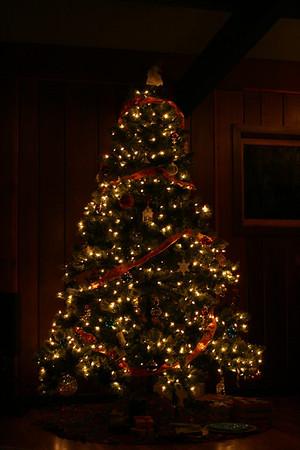 Christmas & New Years 2009