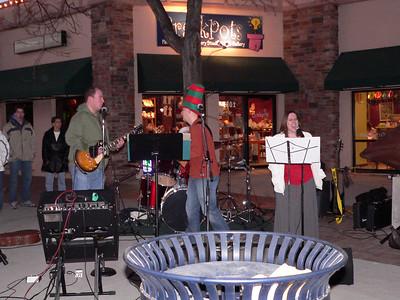 Christmas Parade December 2006