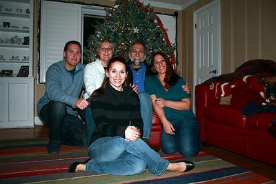 Virginia Christmas 2011