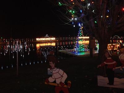 Koziar's Christmas Village in Bernville.