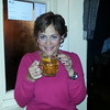 Before heading to the pub and the first try (of many!) of mulled cider.