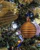 Christmas tree:  UM Alumni tree; details