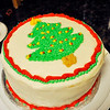 beautiful (and delicious) cake Jenai made!