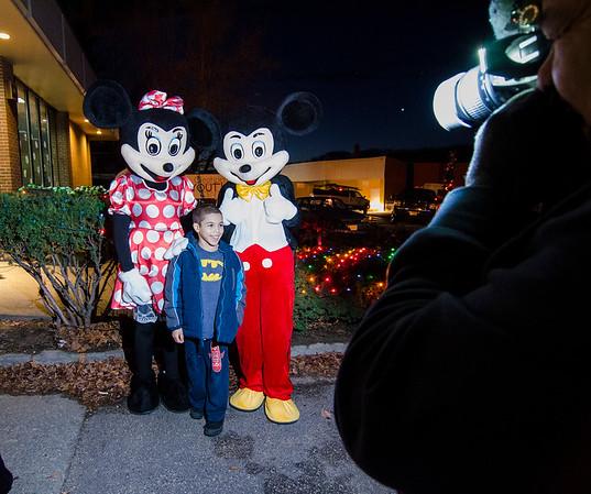 Christmas at Cleghorn Neighborhood Center