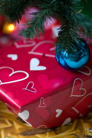 Christmas at Hans 07