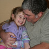 """Fern was supposed to say, """"I'm Sorry,"""" but she refused and eventually fell asleep in Grandpa's arms."""