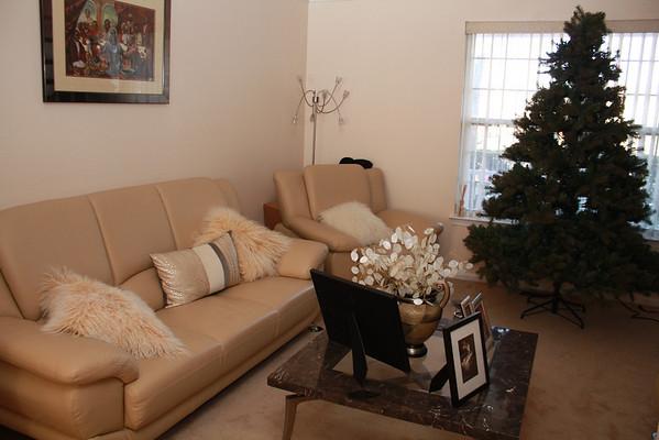 Sinclair's Christmas 2009'