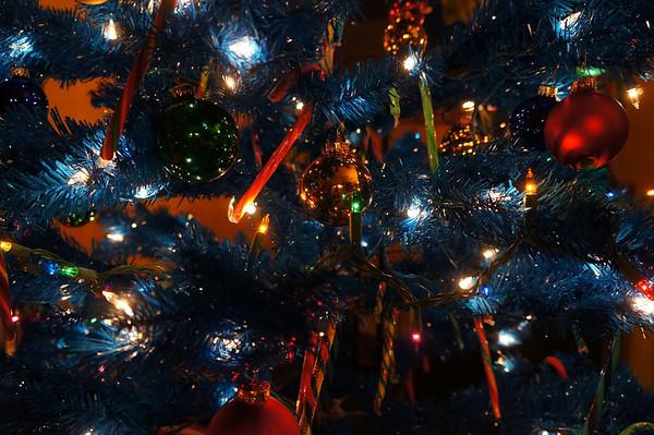 Christmas decorations - 2011