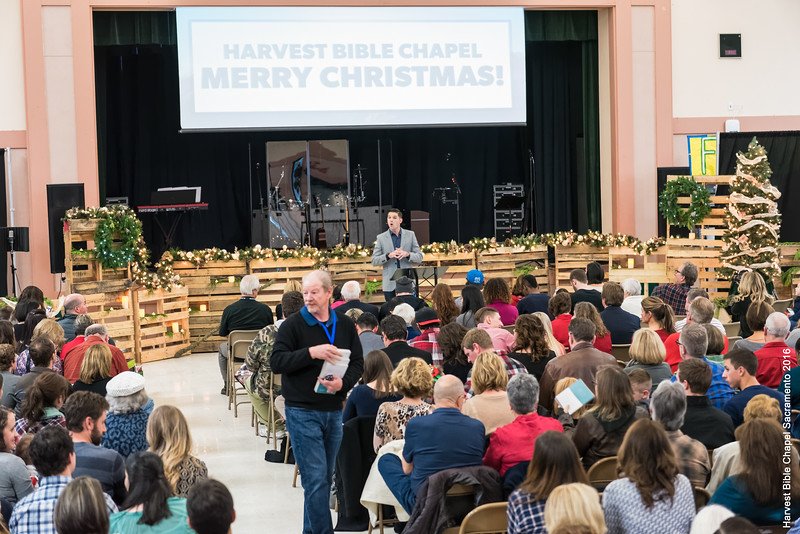 2015 Harvest Bible Chapel, Christmas Eve Service C0126