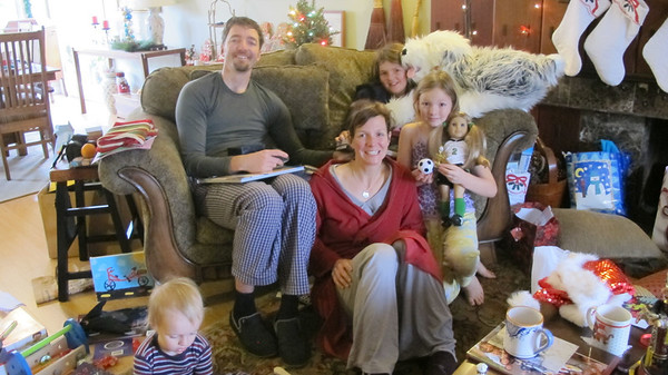 Christmas in Cypress 2012