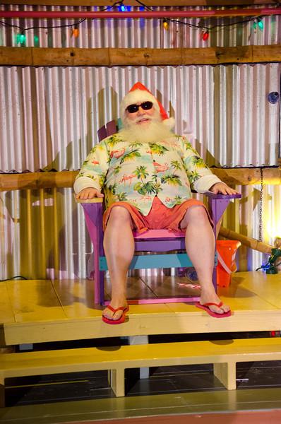 Christmas in Disney 2012