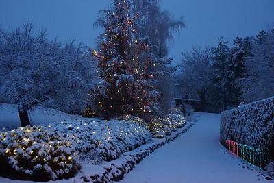 Christmas in Prosser, 12-12