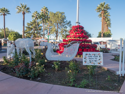 Christmas in the Park 2017