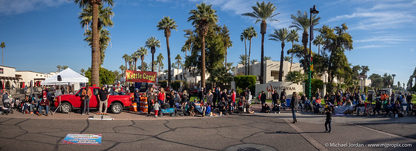 Christmas in the Park 2019