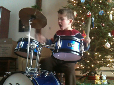 Christmas videos 2010