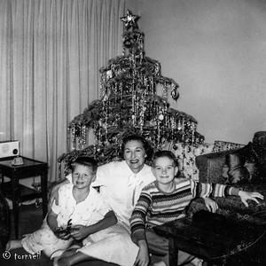 1956 Christmas