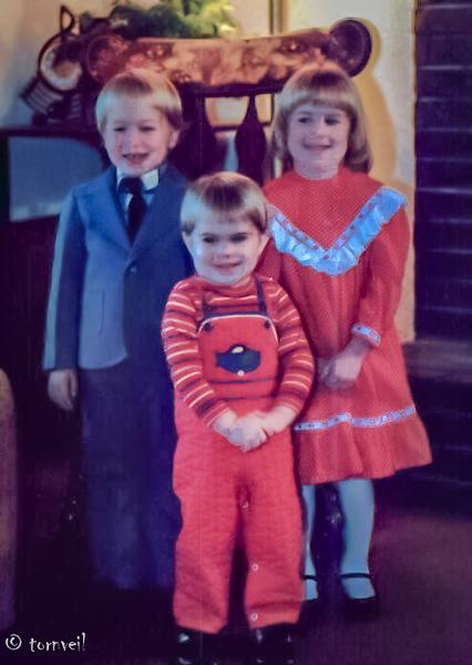 1986 Christmas